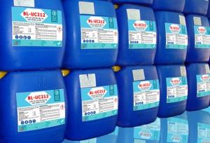 Chất bảo trì lò hơi chống cấu cặn và ức chế ăn mòn BL-UC212