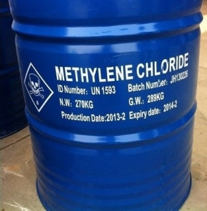 METHYLENE CHLORIDE - MC
