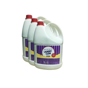Nước giặt 2 in 1 Laundry Clean can 4.5kg
